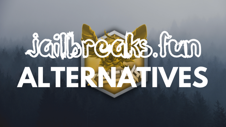 Jailbreaks.fun Alternatives
