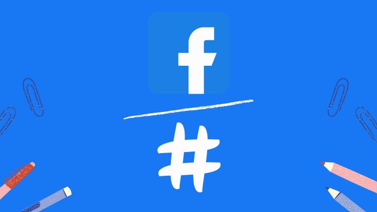 Make Hashtags go VIRAL in Facebook