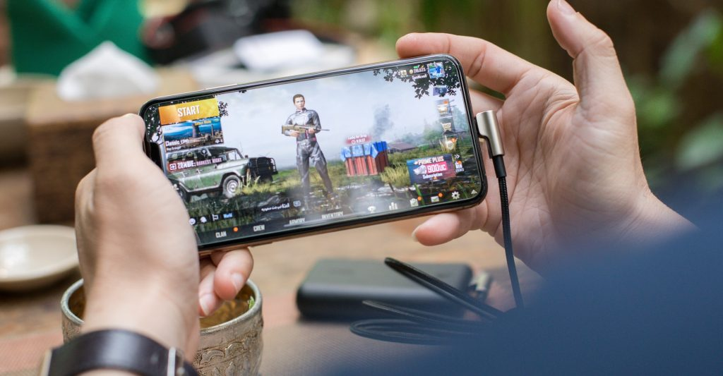 Most Addictive iPhone Games in 2021